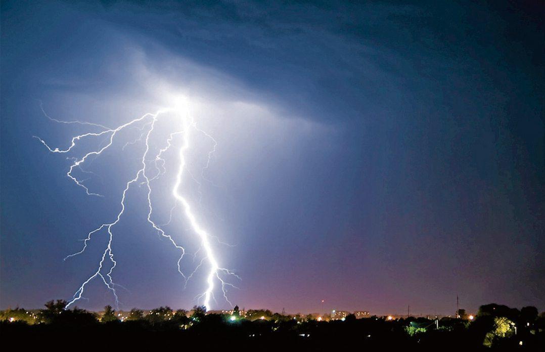 Wetterextreme wie Hitzewellen, Unwetter und Starkregen sind durch den Klimawandel messbar häufiger geworden. Archivbild: fotolia© yevgeniy11