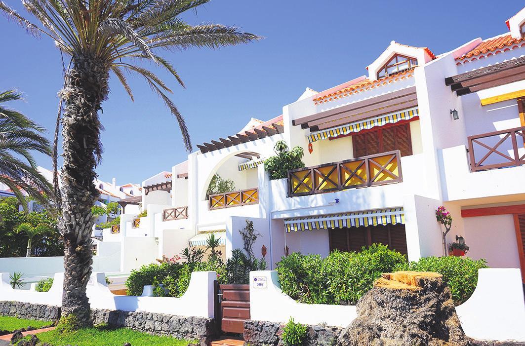 Perfekt geplante Resorts Image 2