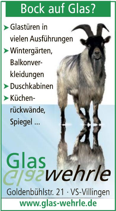 Glas Wehrle