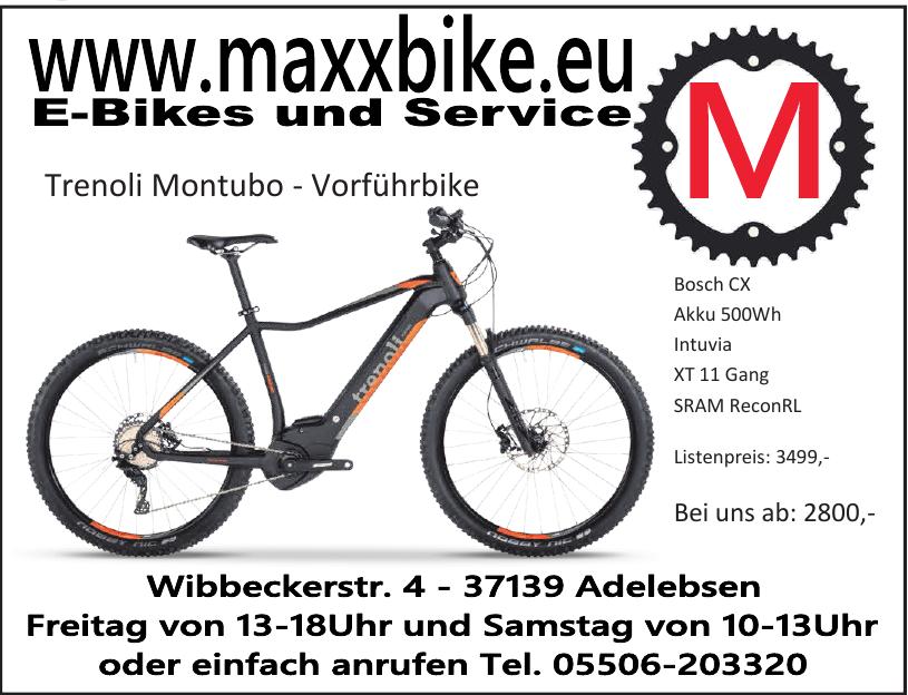 Maxxbike