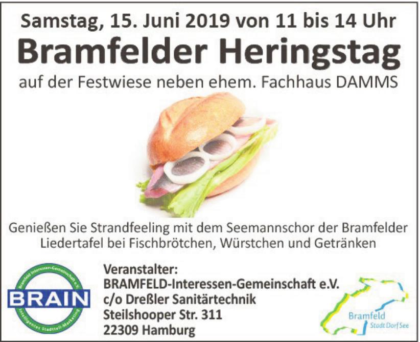 Bramfeld-Interessen-Gemeinschaft e.V.