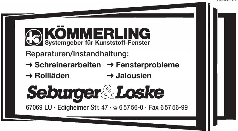 Seburger & Loske