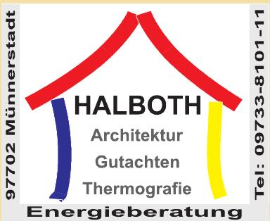 Halboth