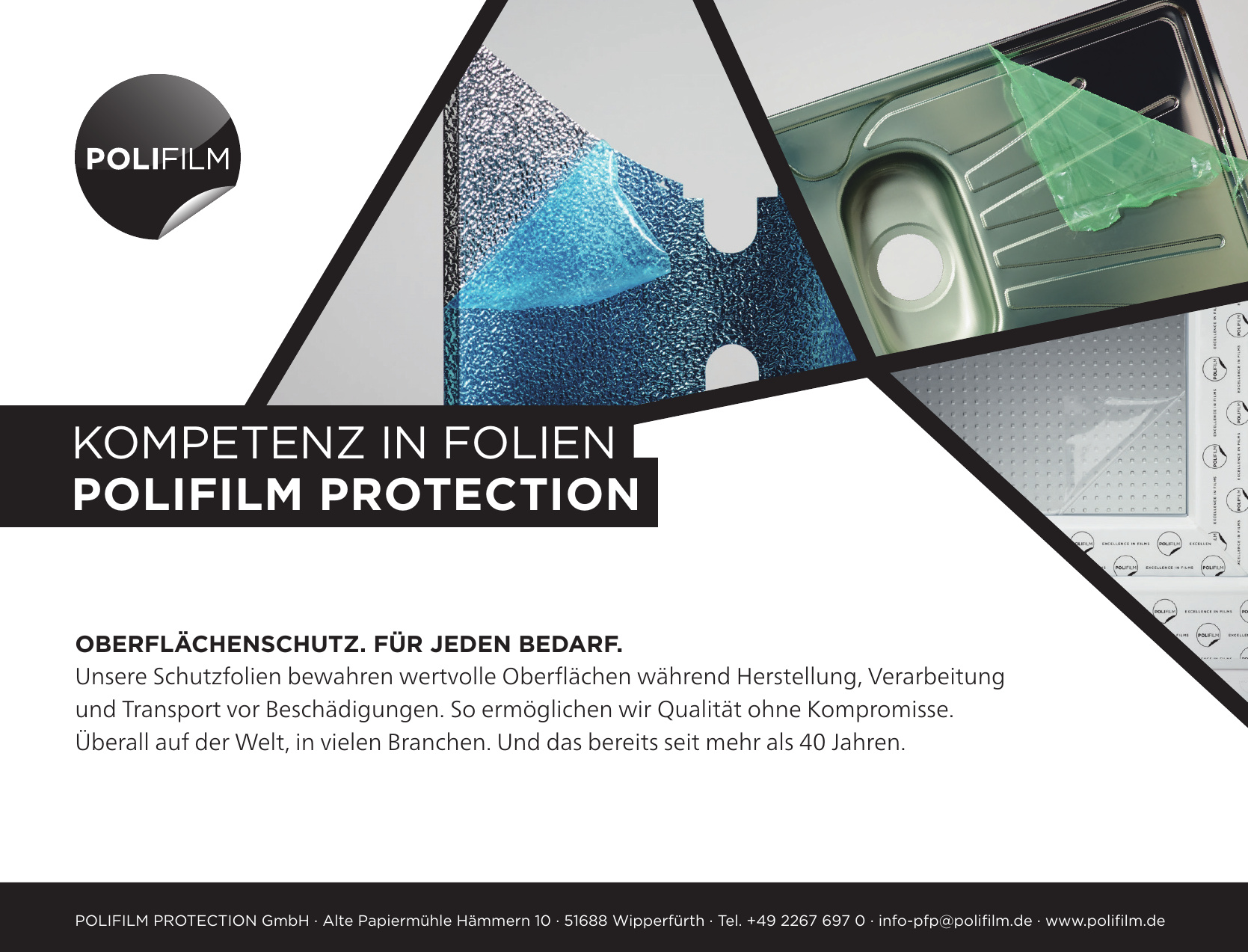 Polifilm Protection GmbH