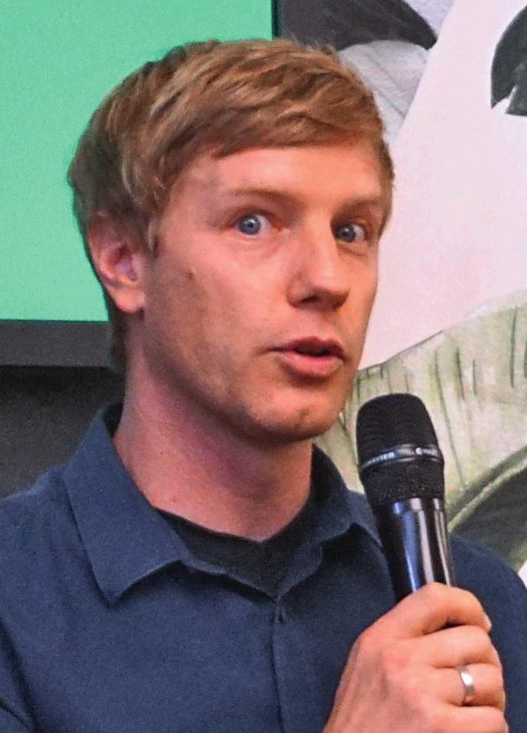 Sebastian Mancke