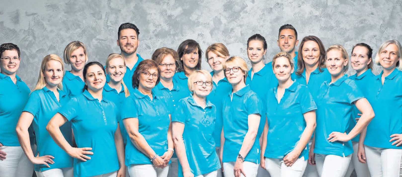 Das kompetente Team des Podologie Zentrums Behrens steht Patienten mit den individuell passenden Behandlungsmethoden zur Seite.