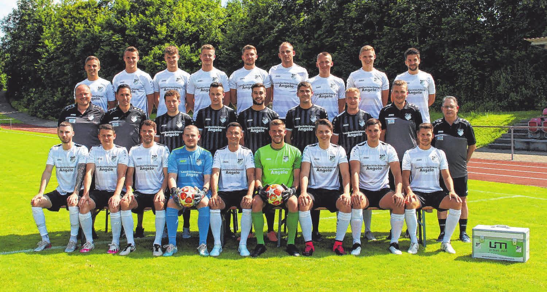 Der SV Mietingen will den Abstieg aus der Landesliga vermeiden. FOTO: PRIVAT