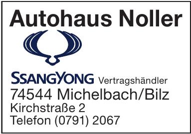 Autohaus Noller