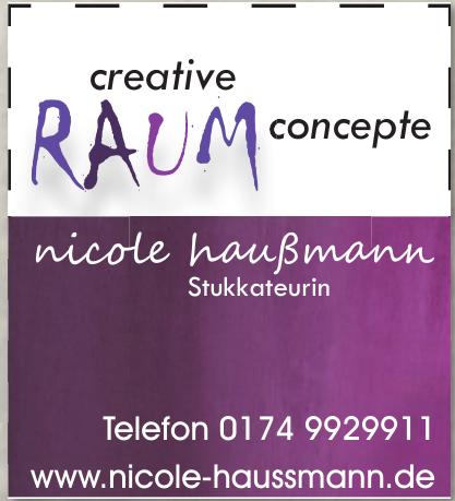 Nicole Haussmann