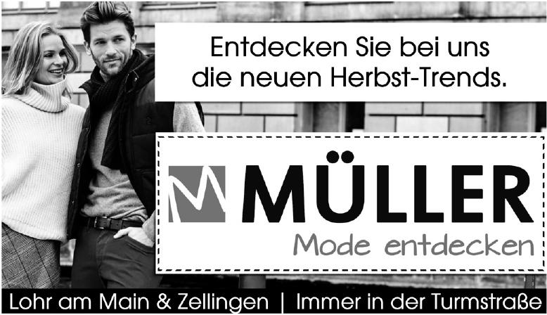 Müller Mode entdecken