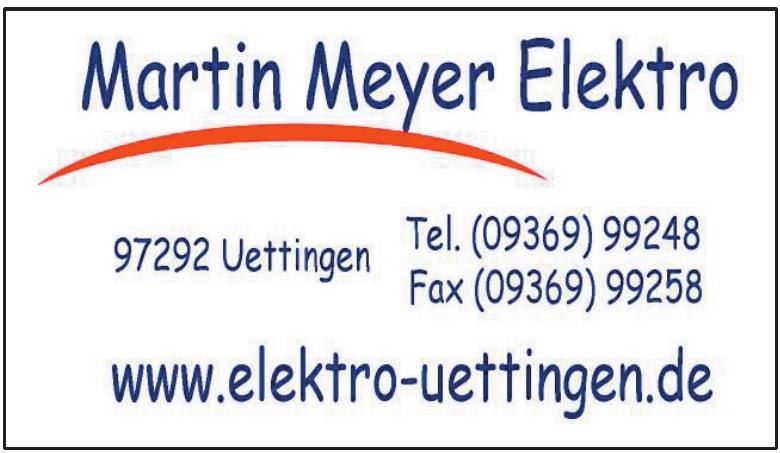 Martin Meyer Elektro