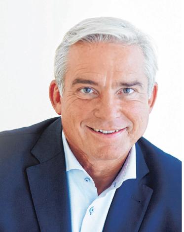 Innenminister Thomas Strobl (CDU)). FOTOS: IM, ARCHIV