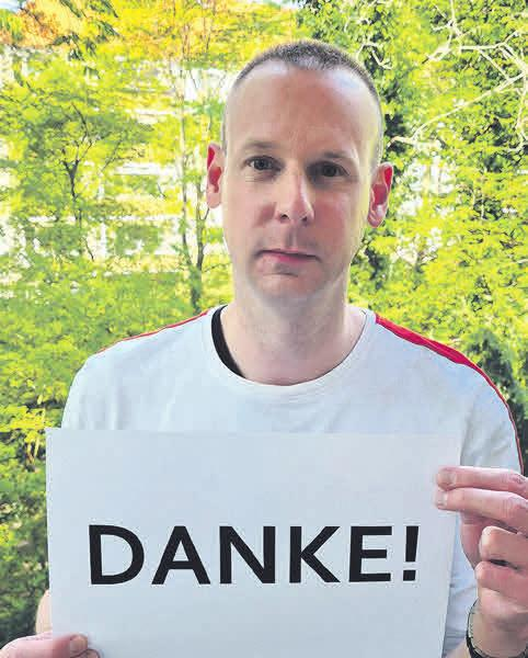 Christian Lange Mediaberater Telesales