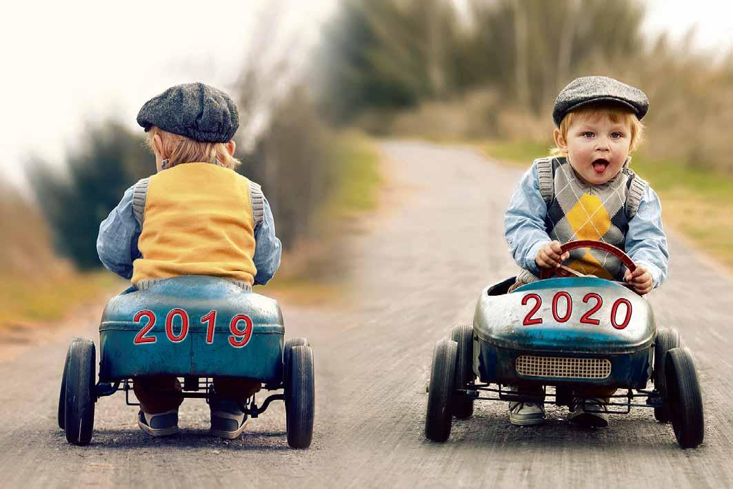 Was ändert sich 2020 für Verbraucher? Image 1