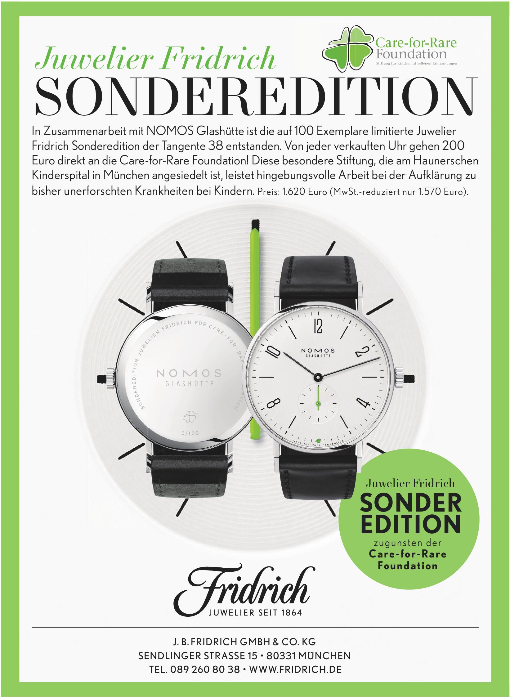 J.B. Fridrich GmbH & Co. KG
