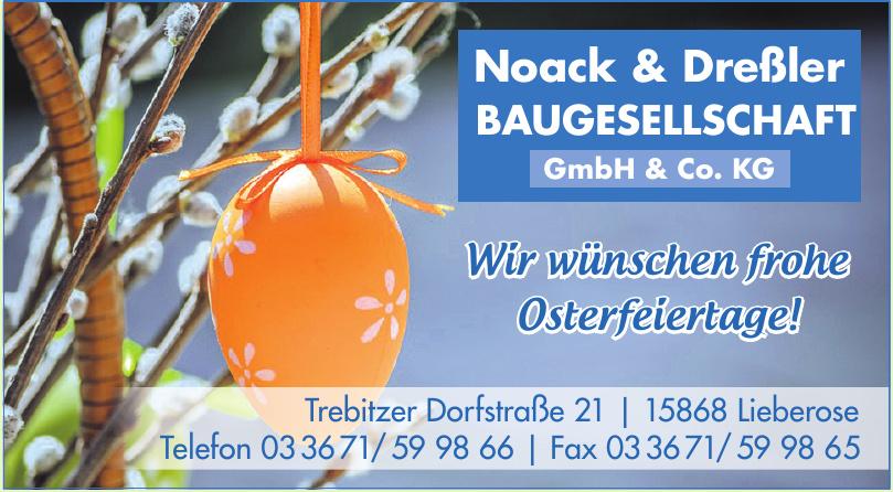 Noack & Dreßler Baugesellschaft GmbH & Co.KG