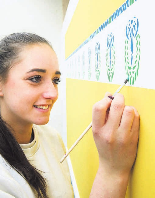 Triale Studiengänge bieten jungen Menschen im Handwerk eine perfekte Kombination. Foto: Fender