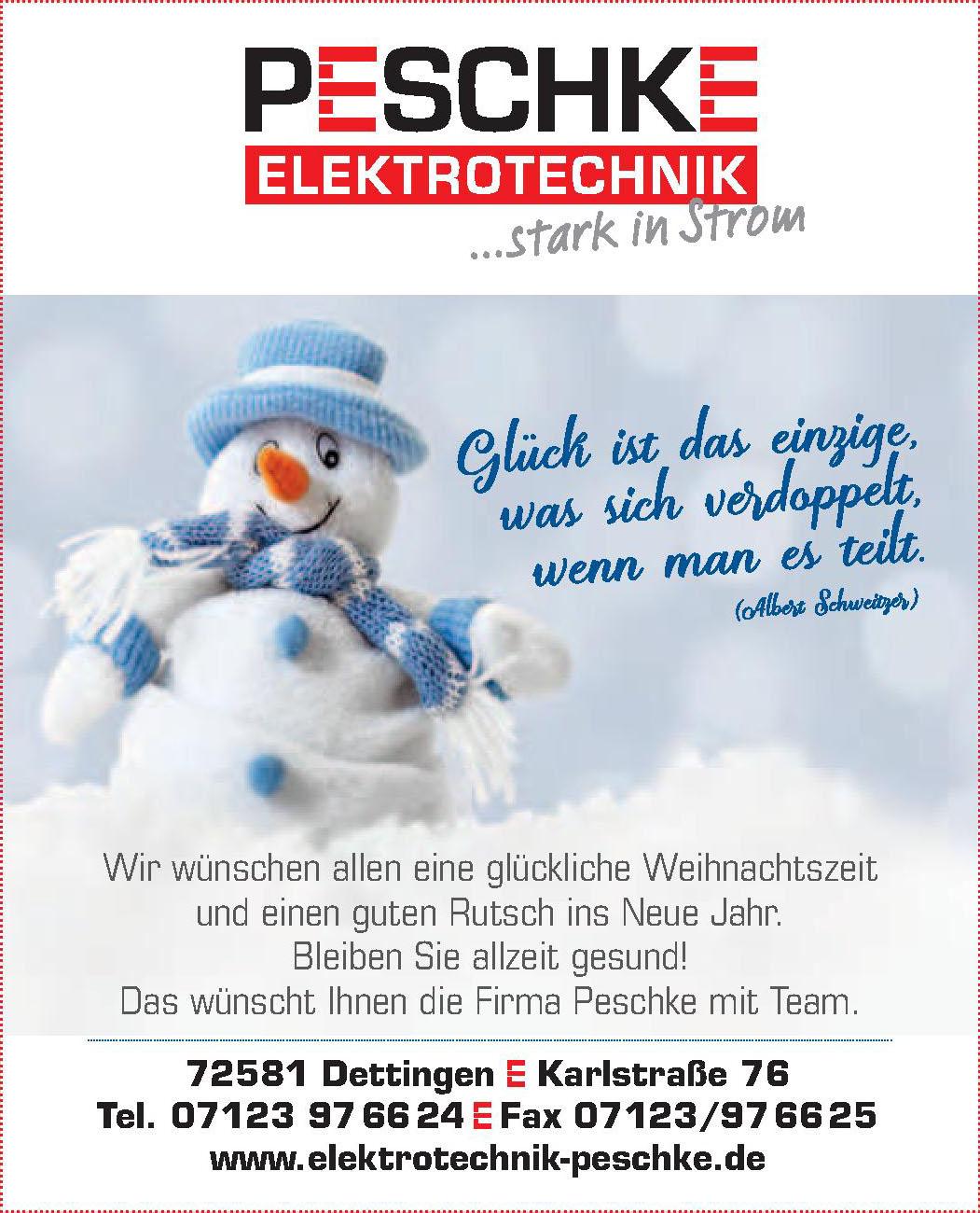 Peschke Elektrotechnik
