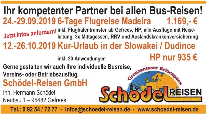 Schödel-Reisen GmbH
