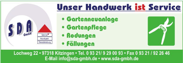 SDA GmbH