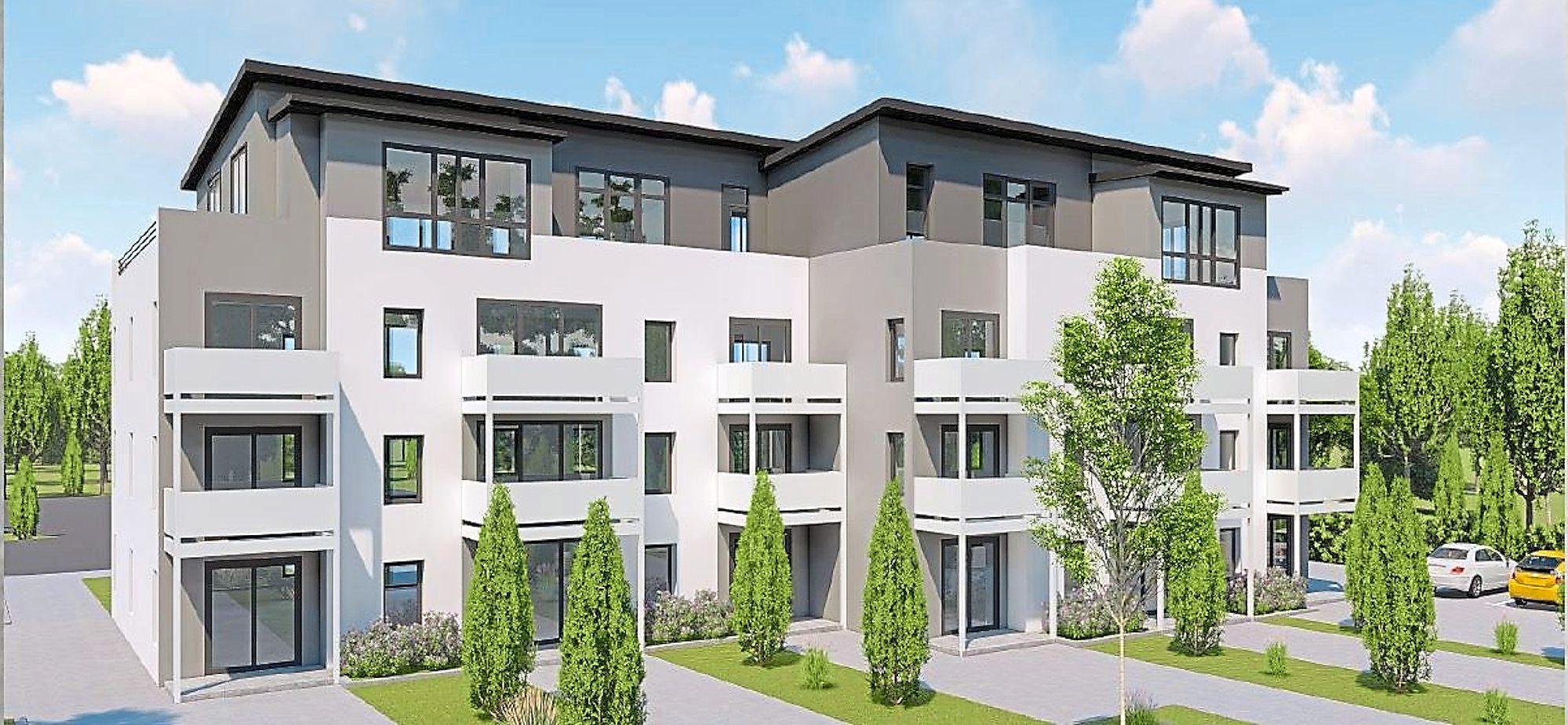 Projekt in Tirschenreut