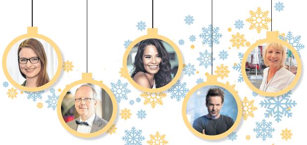 Familiäre Weihnachtsgrüße.Weihnachtsgrüße Von Ulmern Kay Metzger Karin Schumann