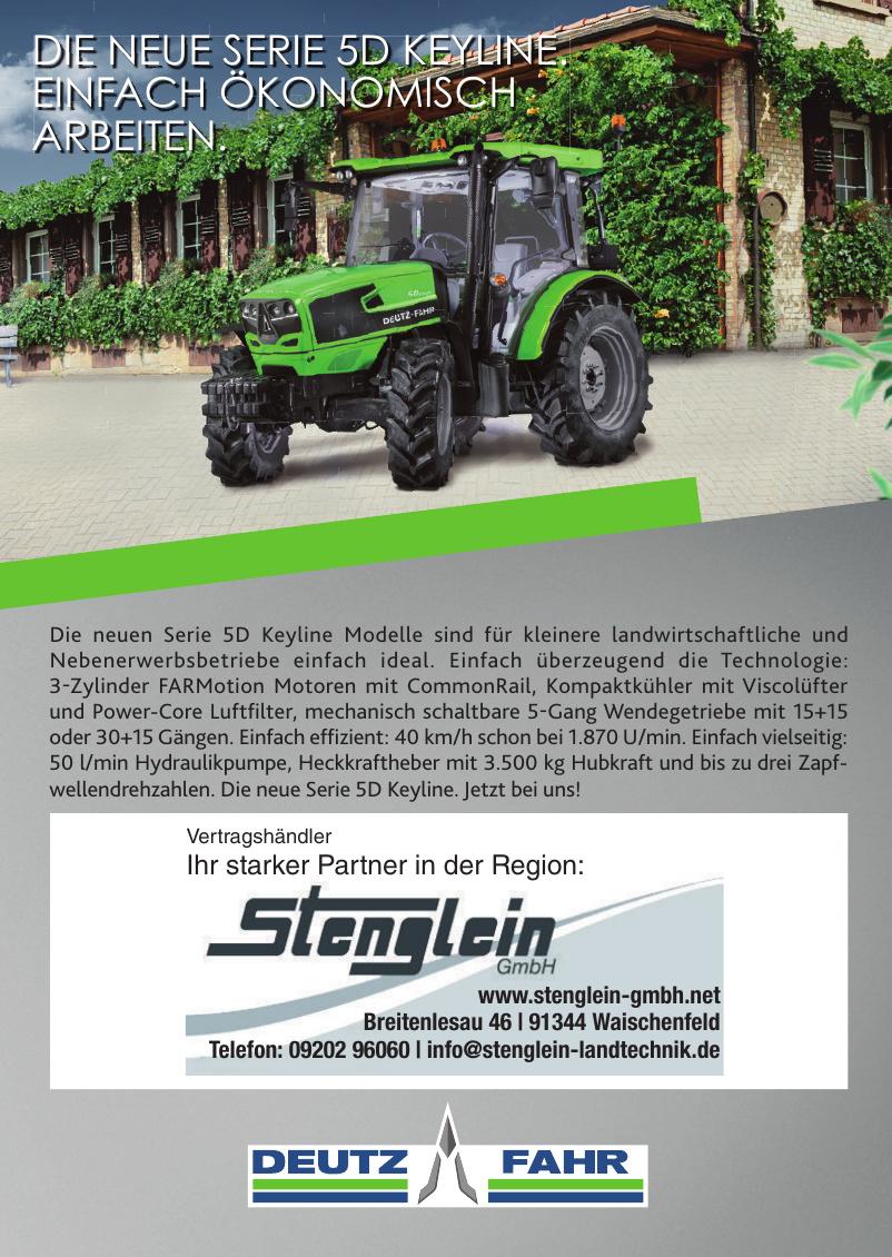 Stenglein GmbH