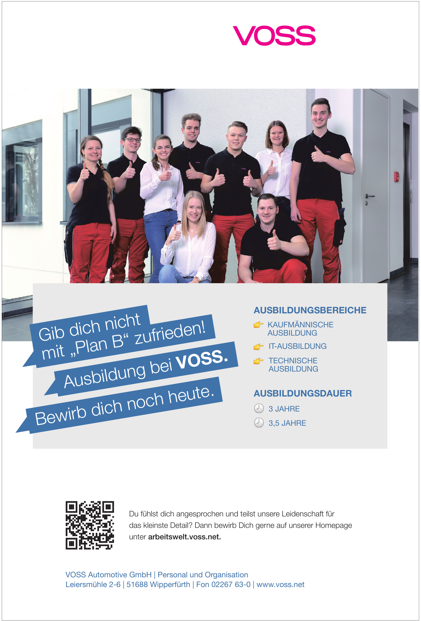 VOSS Automotive GmbH