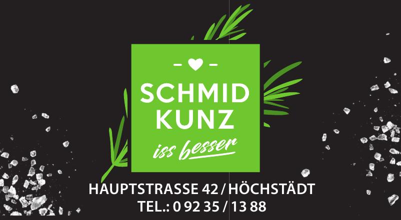 Schmid Kunz