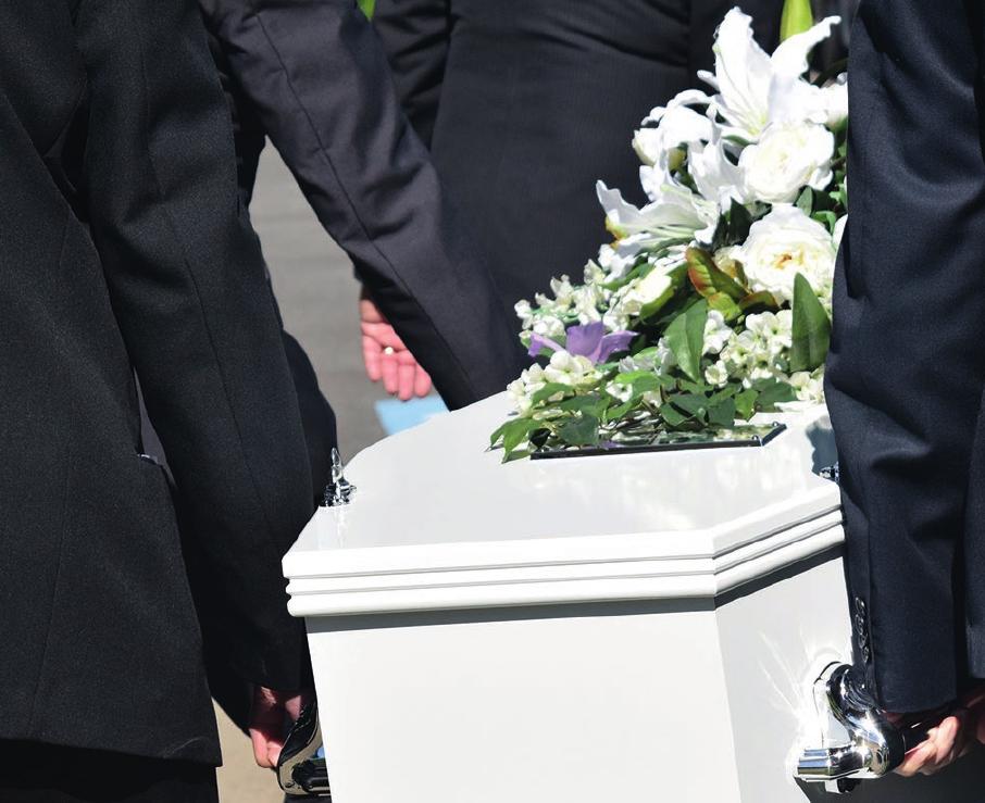 Was kostet eine Beerdigung? Image 1