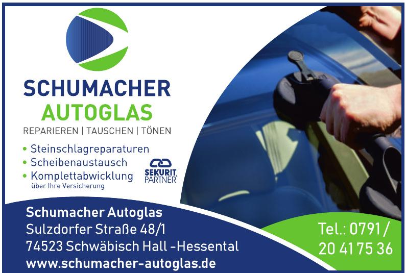 Schumacher Autoglas