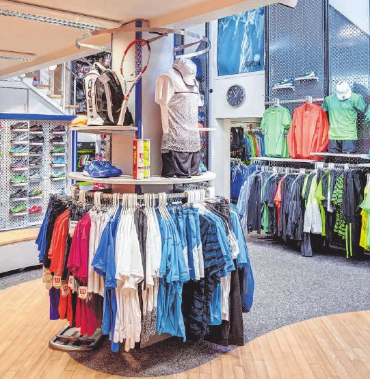 Räumungsverkauf bei Sport Bauknecht - Weg frei für zukunftsfähige Neuauflage in Merklingen Image 1