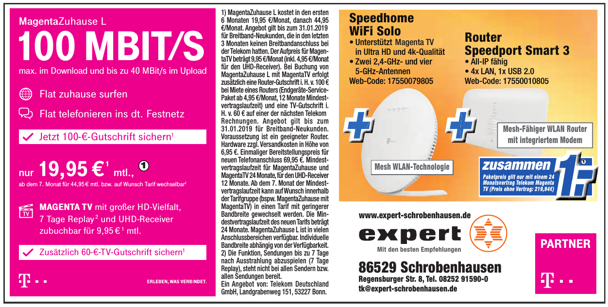 expert Schrobenhausen