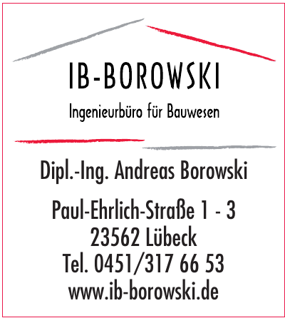 IB-Borowski