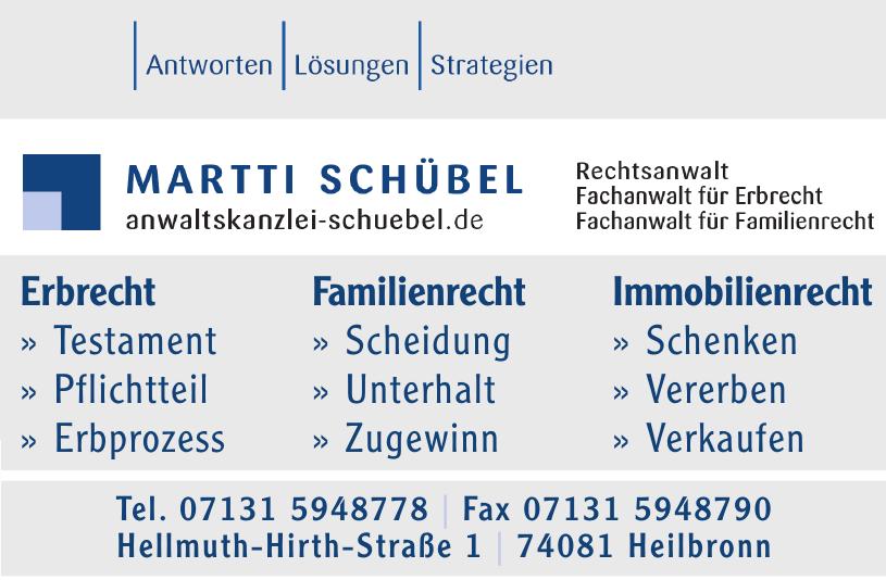 Martti Schübel