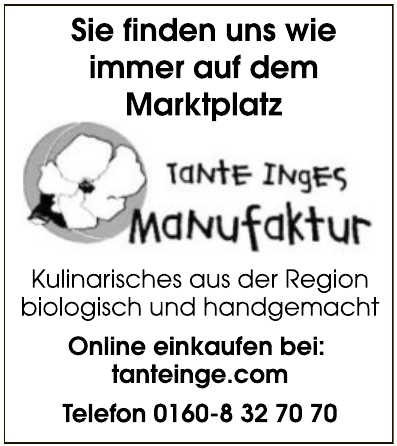 Tante Inges Manufaktur
