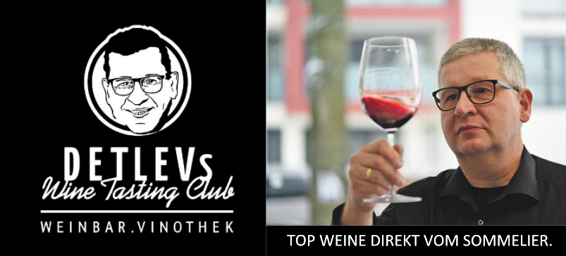 Detlevs Wine Tasting Club