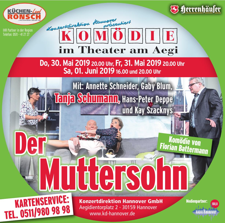 Konzertdirektion Hannover GmbH