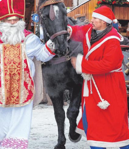 Ostracher Advent Image 1