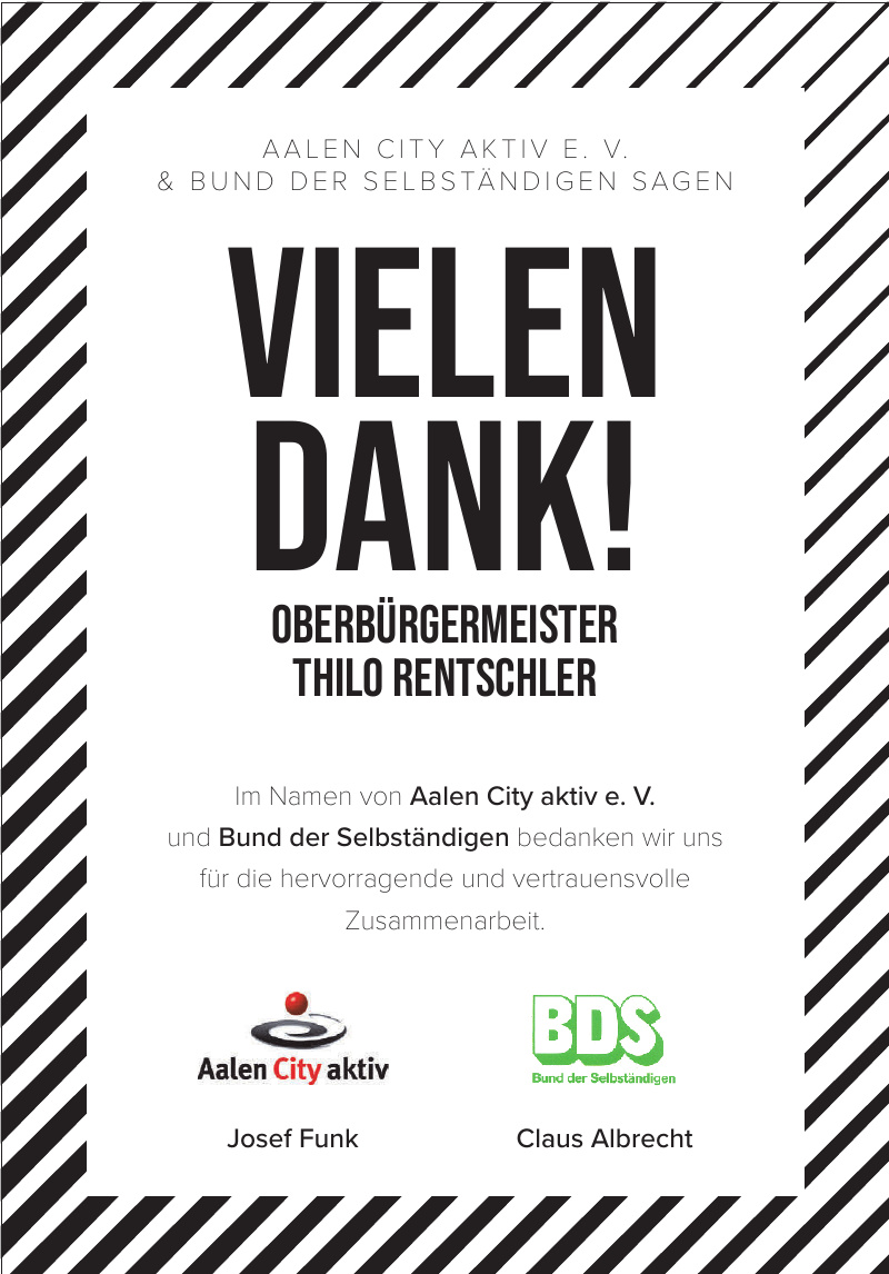 Aalen City aktiv e. V.