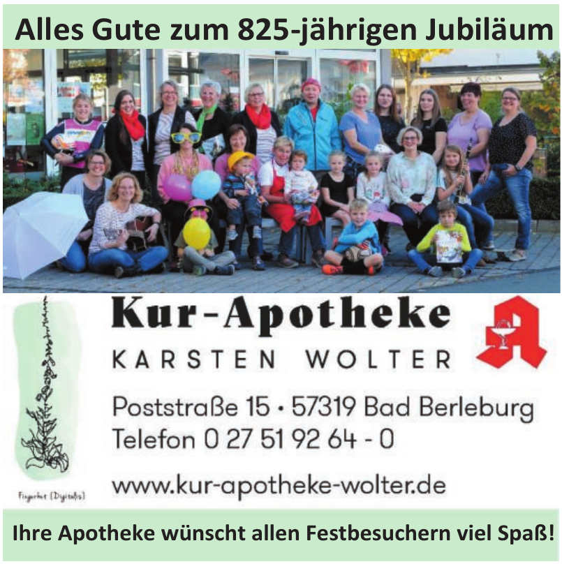 Kur-Apotheke Karsten Wolter
