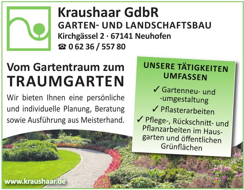 Kraushaar GdbR