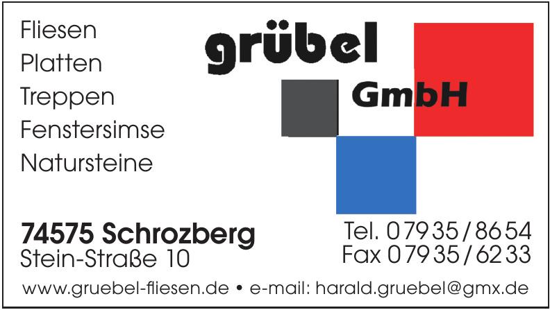 Grübel GmbH