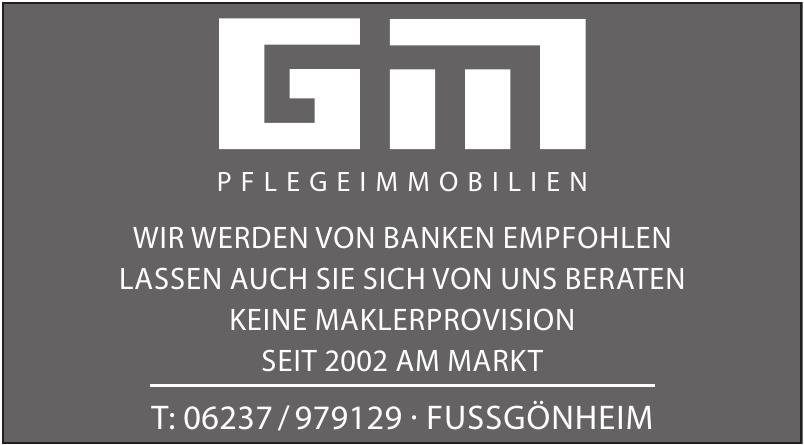 GM Pflegeimmobilien