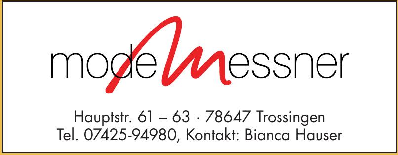 Mode Messner