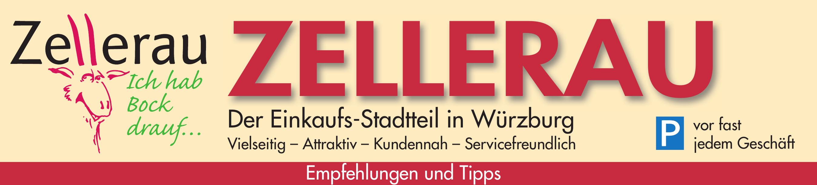 Herzlich willkommen zum 1. Zellerauer Stadtteilfest! Image 1