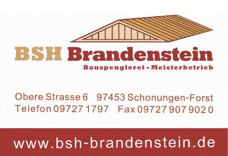 BSH Brandenstein
