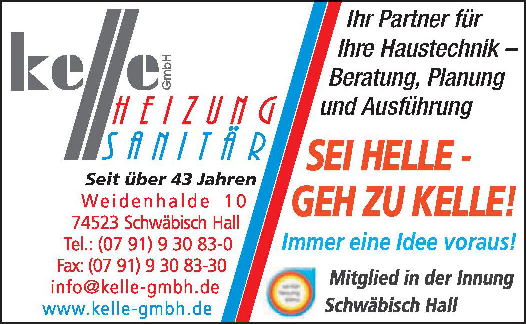 Kelle GmbH