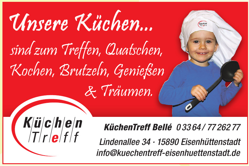 KüchenTreff Bellé