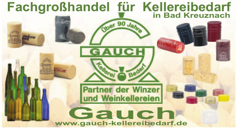 Gauch Kellereibedarf